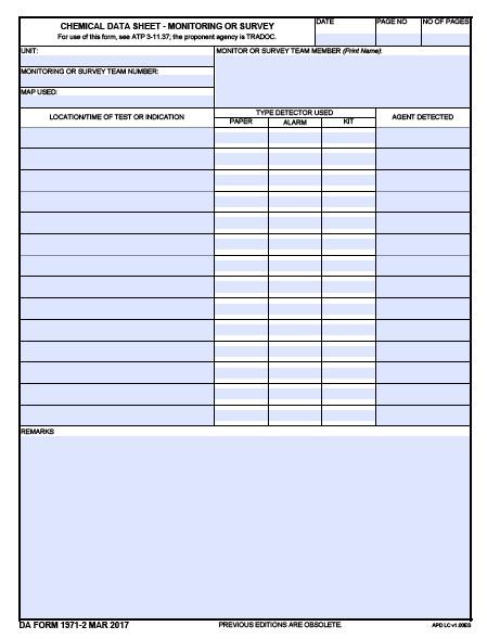 Download da Form 1971-2 Free